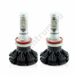 H11 autó LED 1 pár - E8 szabvány