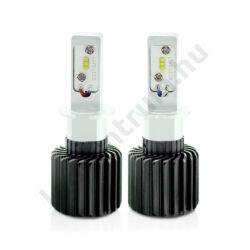 H3 autó LED 1 pár - E8 szabvány