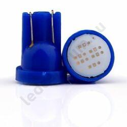 T10 2W COB - Kék