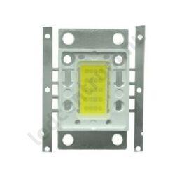 20W Power LED  - Hideg fehér