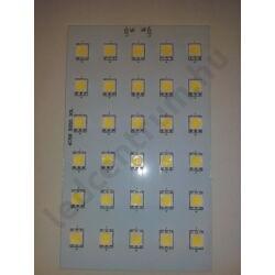 LED panel beépíthető 4W, 4500K