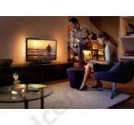 LED TV világítás 2 x 50cm hideg fehér