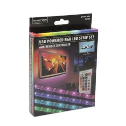 LED szalag szett - TV háttérvilágítás RGB