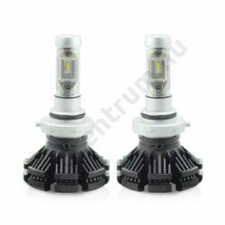 9006 HB4 autó LED 1 pár - E8 szabvány