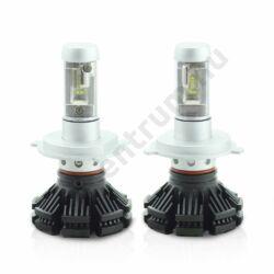 H4 autó LED 1 pár - E8 szabvány