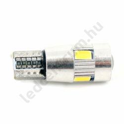 T10 3W COB LED CANBUS FÉKLÁMPA - Hideg fehér