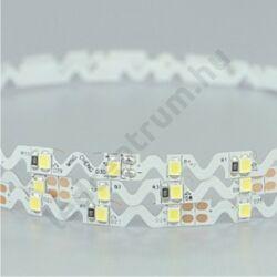 LED szalag, 2835, 60 COB SMD/m, hideg fehér, beltéri, hajlítható CIKK-CAKK