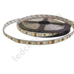 LED szalag, 3528, 120 SMD/m, szabályozható színhőmérsékletű, beltéri