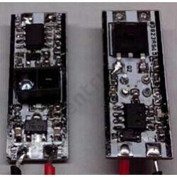 Beépíthető LED dimmer, IR kapcsoló, max. 36W