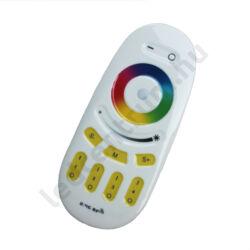 Többcsatornás RGB vezérlő, csak távirányító