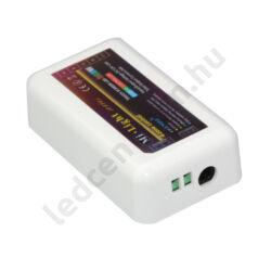Többcsatornás RGB vezérlő, csak vezérlő