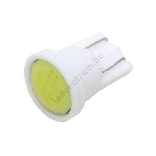T10 2W COB - Hideg fehér