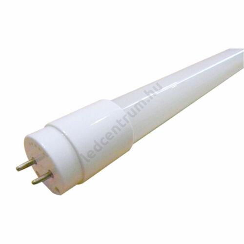 LED fénycső, T8, 60 cm, 9W, természetes fehér