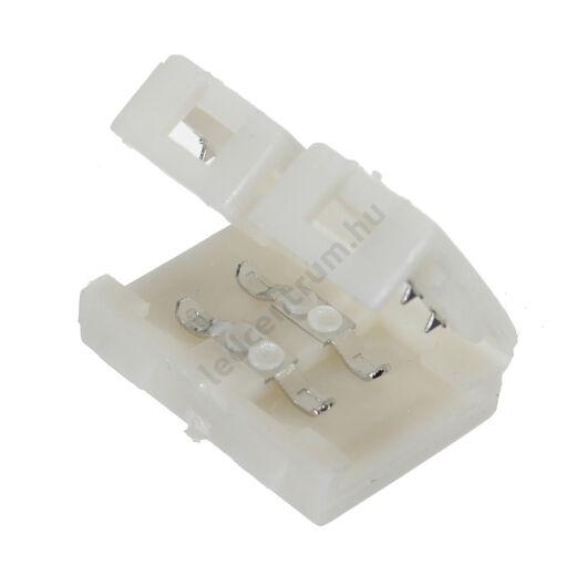 LED szalag toldó 10 mm