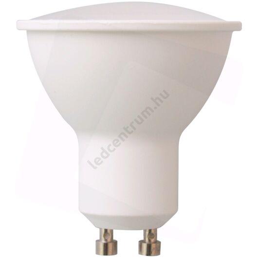 LED spot GU10 5,5W, 350lm, RGB+W, WIFI APP Control, 3 év garancia